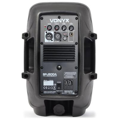 Vonyx actieve speaker 200 Watt