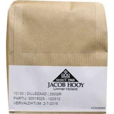 Jacob Hooy Dillezaad
