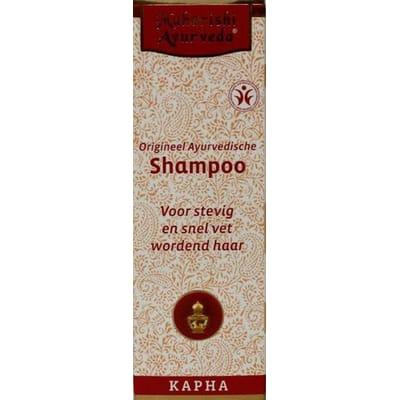 Kapha shampoo bio