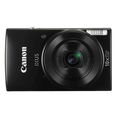 Canon IXUS 180 Zwart