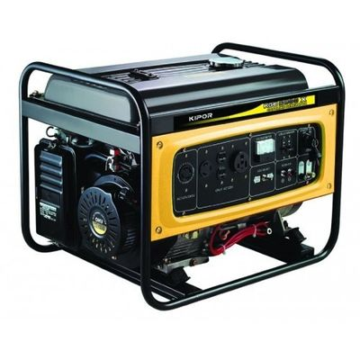 Kipor KGE6500E Benzine generator
