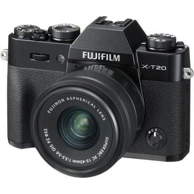 Fujifilm XC