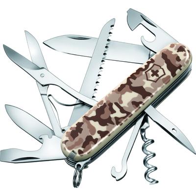 Victorinox Huntsman Desert Camouflage