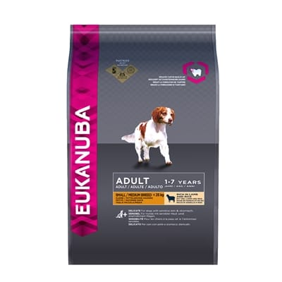 Eukanuba Dog Adult Small Medium Breed kg
