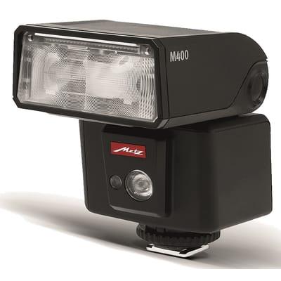 Metz Mecablitz M400 Olympus/Panasonic