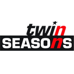 Twin Seasons logo