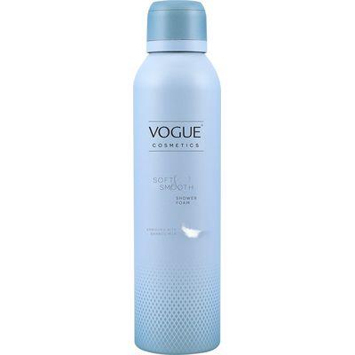 VOGUE Soft Smooth Shower Foam 200 ml