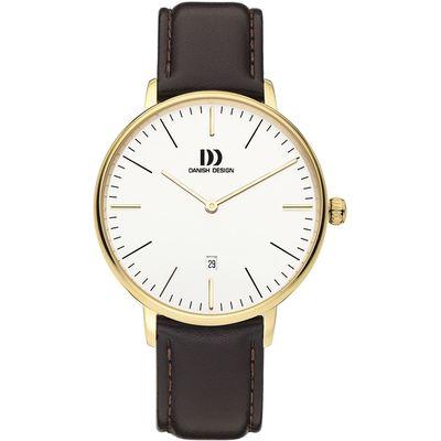 Danish Design IQ15Q1175 horloge 5