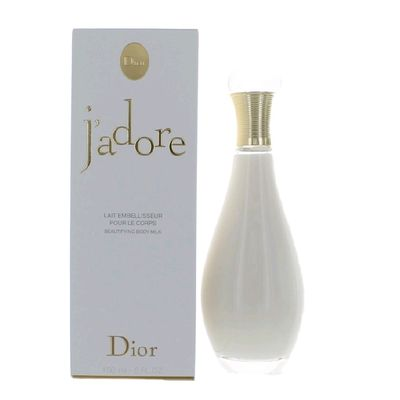 J'Adore Beautifying body milk