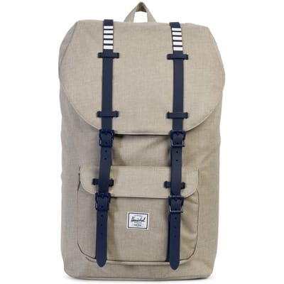 Herschel Little America Light Khaki