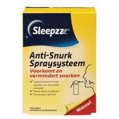 Sleepzz Anti Snurk Spraysysteem