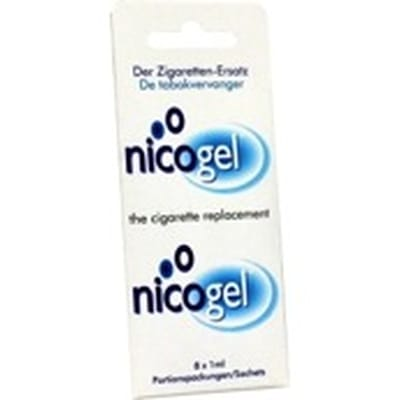 Nicogel Nicogel