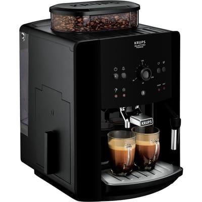 Krups Arabica Picto EA8110 Espressomachine Zwart