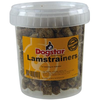 Dogstar Lamtrainers 850 ML