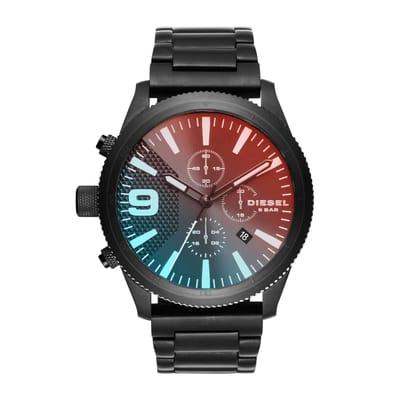 Diesel Rasp Heren Horloge DZ4447