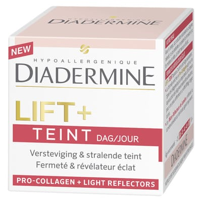 Diadermine Dagcreme Lift Teint