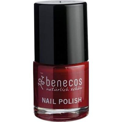 Benecos Red Nagellak